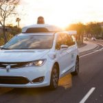 Waymo launches autonomous taxi on the road. No drivers at all