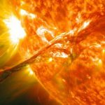 Ancient Assyrian writings documented the strongest solar storms 2,700 years ago