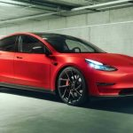 Tesla cars learned to drive in parking lots without a driver