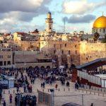 В Израел откриха руините на древен град с рекордни размери