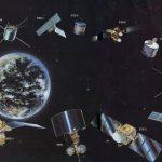 Hvordan fungerer satellitter?