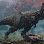 Les dinosaures pourraient détruire une voiture avec leurs dents