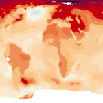 This summer recorded hundreds of temperature records around the world.