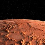 A former NASA employee said that traces of life on Mars were discovered back in 1970.