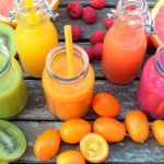Is fruit juice more harmful than other sugary drinks?
