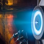 NASA Ion Engine Reveals New Performance Record