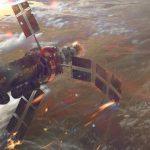 5G can destroy orbiting satellites