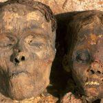 Вчені виявили наявність серцево-судинних захворювань у 4000-літніх мумій