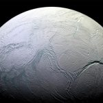 Organics found in Saturn's water