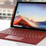 Microsoft Surface Pro 7 review: une tablette portable avec des modifications mineures