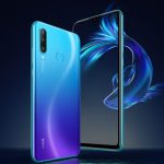 The new Honor 20S for the Russian market does not look like the Chinese smartphone of the same name