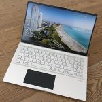 Review Asus VivoBook S15: thin and light laptop