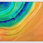 Huawei MatePad Pro - جهاز لوحي مع شاشة holey