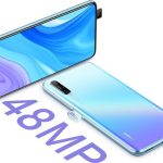 Announcement: Huawei Y9s