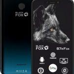 Budget Black Fox smartphones in stock