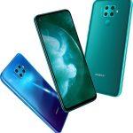Huawei nova 5z - variation of nova 5i Pro