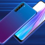 Анонс: Xiaomi Redmi Note 8T