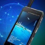 Conquest S18 - супутниковий смартфон і все інше