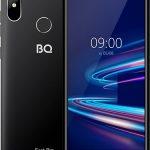 Oznámení: BQ 5540L Fast Pro