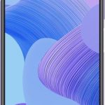 Huawei nova 6 - all color options on official images