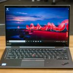 Test du Lenovo ThinkPad X1 Yoga Gen 4: ordinateur portable professionnel en métal