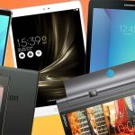 The best tablets of 2019 - TOP-best from TehnObzor