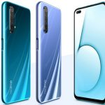 Meddelelse: Realme X50 5G