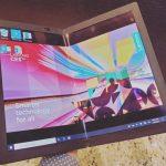 CES 2020: Lenovo ThinkPad X1 Fold - лаптоп със сгъваем екран