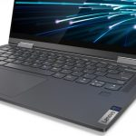 CES 2020: Lenovo Yoga 5G - 5G laptop with smartphone autonomy