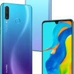 Huawei P30 lite New Edition - a new camera for the light version of the flagship