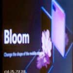 Samsung secretly told about folding Galaxy Bloom and flagship S20