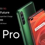 Announcement: Realme X50 Pro 5G