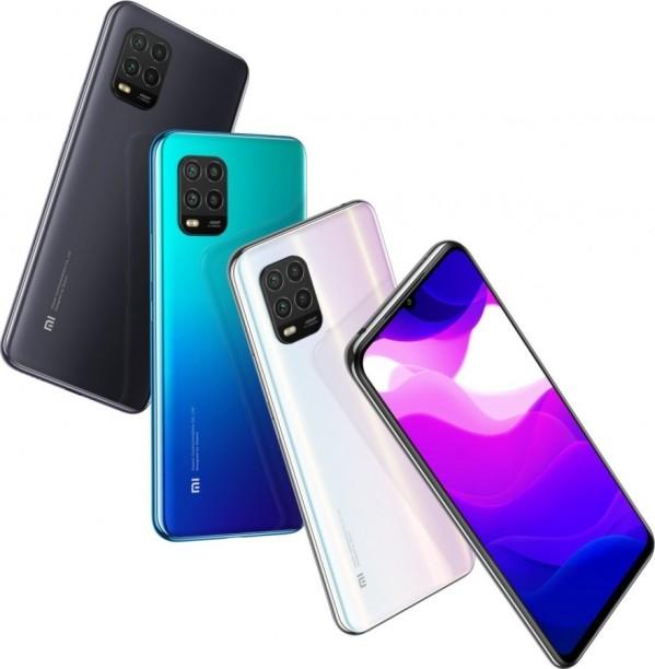 Xiaomi Mi 10 Lite - the cheapest of 5G