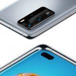 Huawei P40 Pro и P40 Pro +: супер флагман и още по-готин смартфон