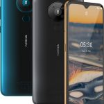 Announcement: Nokia 5.3