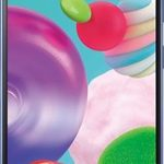 Samsung Galaxy A41 s japanskim naglaskom
