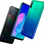 Huawei P40 lite E - a poor relative of the flagship family