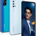 Announcement: Vivo V19