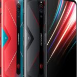Den lyseste gaming-smartphone - Nubia Red Magic 5G