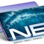 Vivo NEX 3S - Updated NEX 3