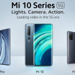 Xiaomi Mi 10 and Mi 10 Pro announced globally: less memory, higher prices