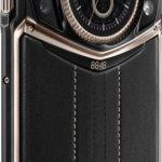 8848 M6 - هاتف ذكي مع تيرابايت من الذاكرة ولمسة نهائية ثمينة