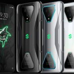 Анонс: Gaming Xiaomi Black Shark 3 и Black Shark 3 Pro