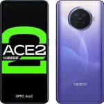 OPPO Reno Ace2 - الصور والميزات الرسمية