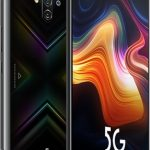 ZTE Nubia Play 5G - gaming middle class