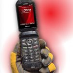Extremely rugged with and without camera: Kyocera DuraXV Extreme