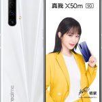 Анонс: OPPO Realme X50m 5G
