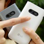 LG Folder 2 - clamshell for the elderly Koreans