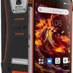 Announcement. Blackview BV6900 - a good smartphone-armored car on a bad chipset