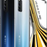 Vivo iQOO Z1 on the Dimensity 1000+ chipset has already appeared on Aliexpress